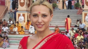 Iulia Vântur, primul rol la Bollywood?