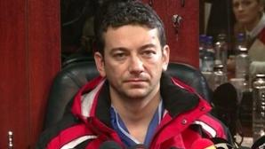 Medicul Radu Zamfir, folosit pe post de țap ispășitor