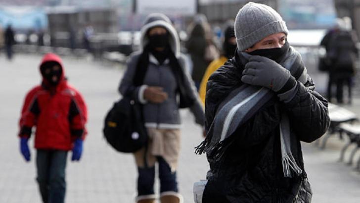 De ce e bun frigul pentru sanatate