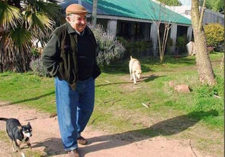Preşedintele statului Uruguay
