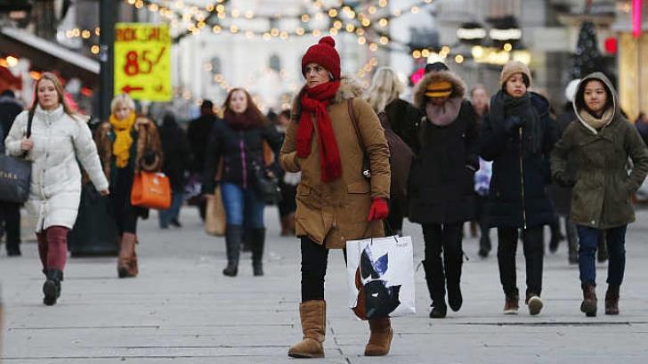 Oslo, bogat în multimilionari