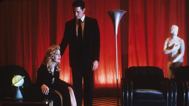 David Lynch a început filmările pentru Twin Peaks