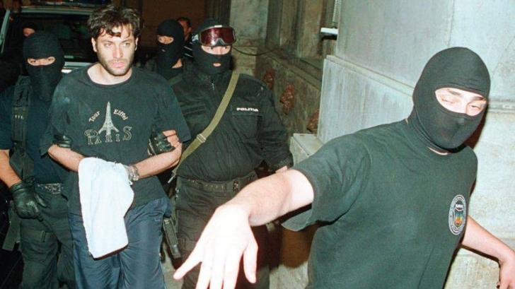 JAFUL SECOLULUI: Inculpaţii, condamnaţi la 10 ani de închisoare
