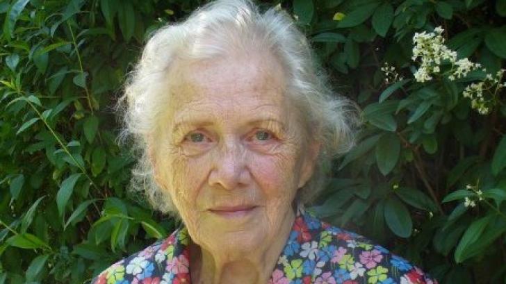Nepoata lui Tolstoi, sibianca Marina Robescu, a murit în această dimineață