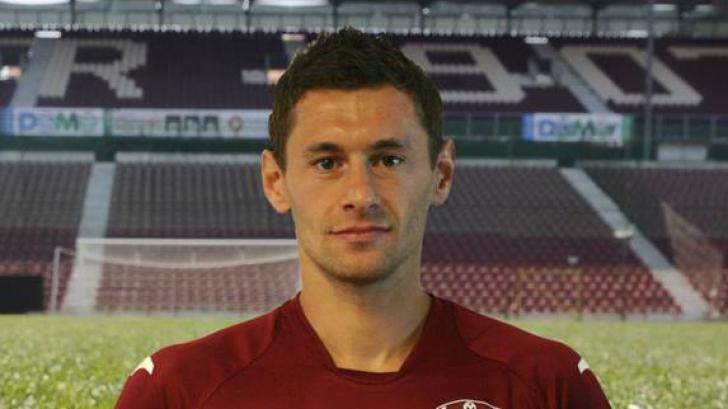 Umilinţă maximă în fotbalul românesc pentru un fost jucător al lui Benfica Lisabona