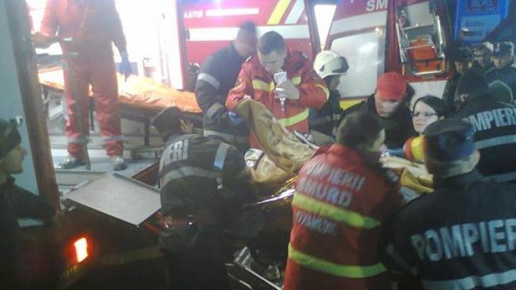 AVION PRĂBUŞIT. Ioan Niculae, despre ACCIDENT: Oamenii au murit cu zile, s-a folosit un avion vechi / Foto: Ziua de Cluj
