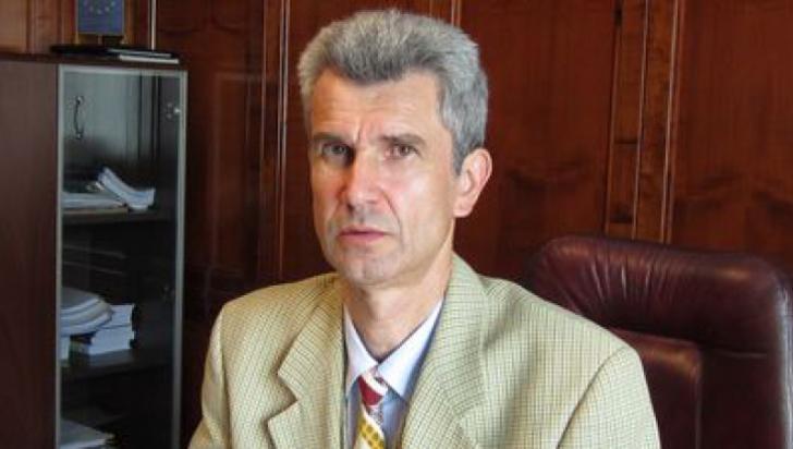 Adrian Bordea, noul preşedinte al CSM