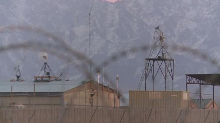 REPORTERII REALITĂŢII. Misiune secretă în Afganistan