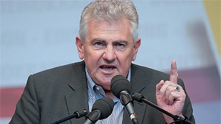 Andreas Molzer, europarlamentar austriac: România să sprijine autonomia Transilvaniei!