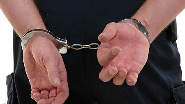 Arestarea s-a făcut cu ajutorul SRI