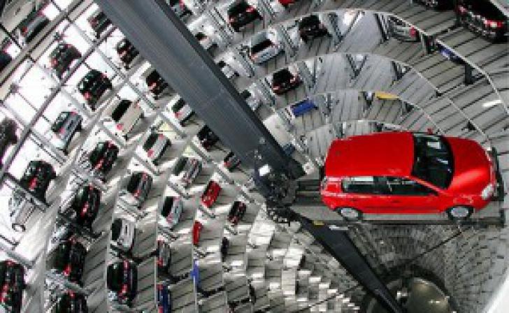 Cine este liderul pieței auto? Top trei constructori auto la nivel global