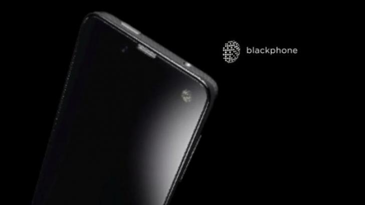 Blackphone, primul telefon care nu poate fi spionat