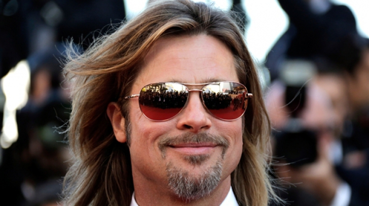 Brad Pitt, Hugh Jackman şi Melissa McCarthy completează Topul 10 al vedetelor cu cele mai mari încasări în cinematografele americane în 2013.