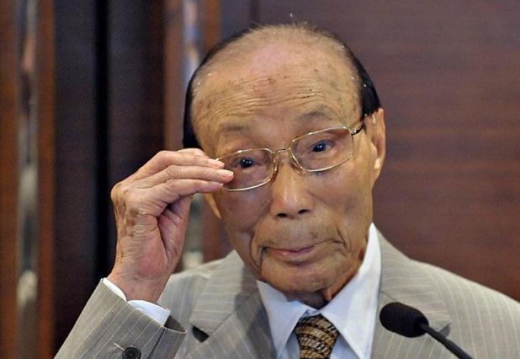 Mogulul media chinez Run Run Shaw a decedat la vârsta de 106 ani