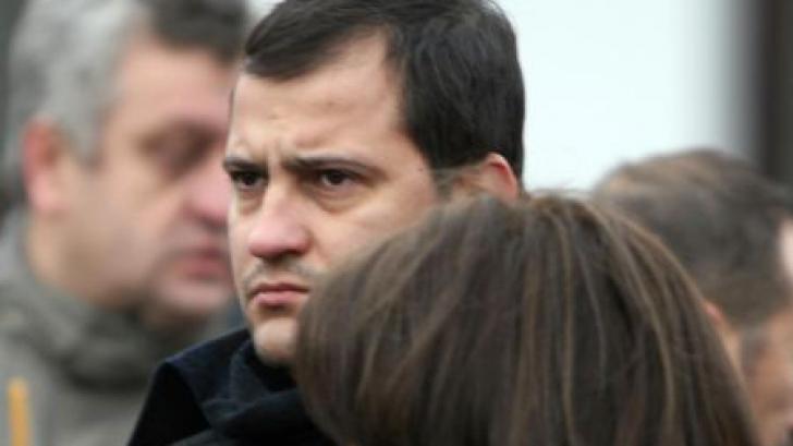 ADRIAN IOVAN a fost ucis de statul român, susține Șerban Huidu