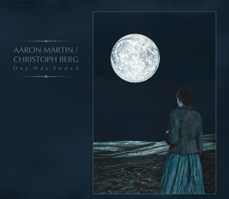 Aaron Martin / Christoph Berg – Day has ended