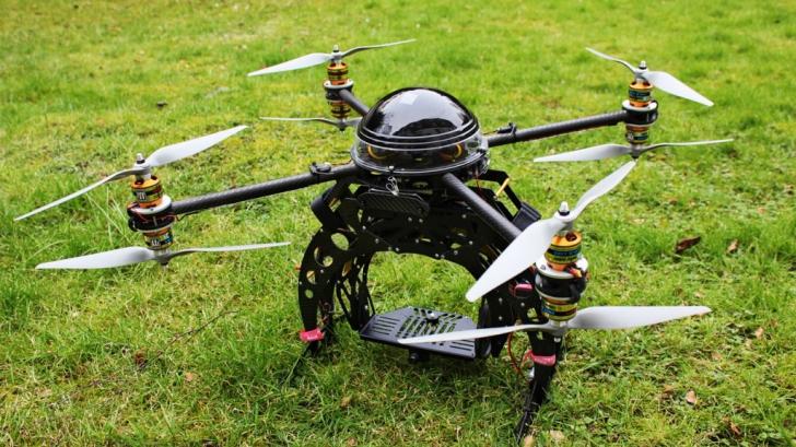 SARBATORI FERICITE. Dronele, cele MAI DORITE cadouri în Statele Unite ale Americii