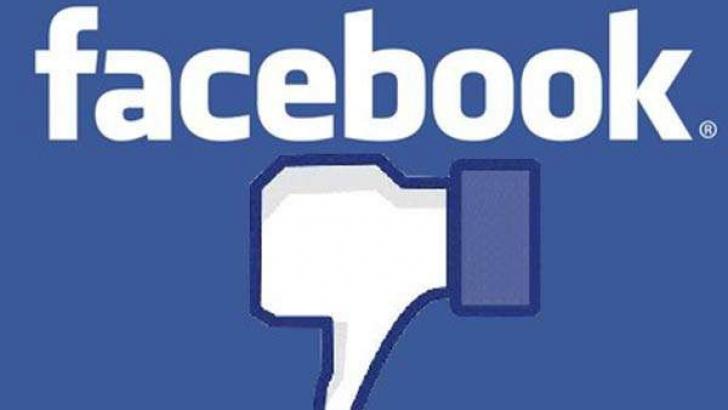 """Facebook, """"mort şi îngropat"""""""