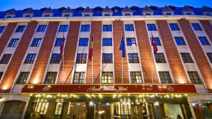Stijn Helsen a căzut de la balconul unui hotel