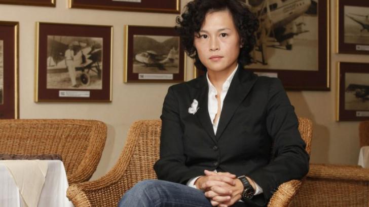 Bărbatul care o va cuceri pe Gigi Chao va primi 100 de milioane de dolari