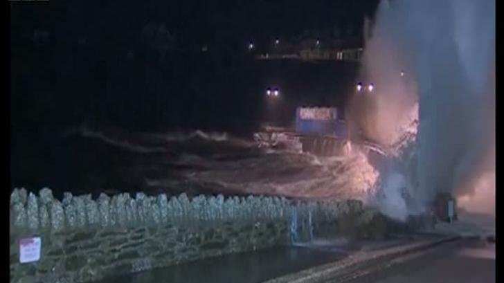Marea Britanie se pregăteşte pentru o nouă serie de inundaţii