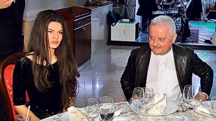 Irinel Columbeanu și Alexandra Hodiș