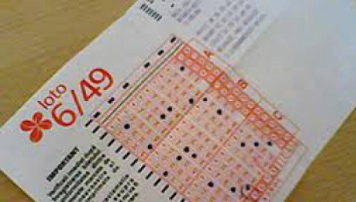 LOTO-LOTO 6 DIN 49. Numerele extrase la LOTO 6 DIN 49. Ce numere ai pus la LOTO 6 DIN 49