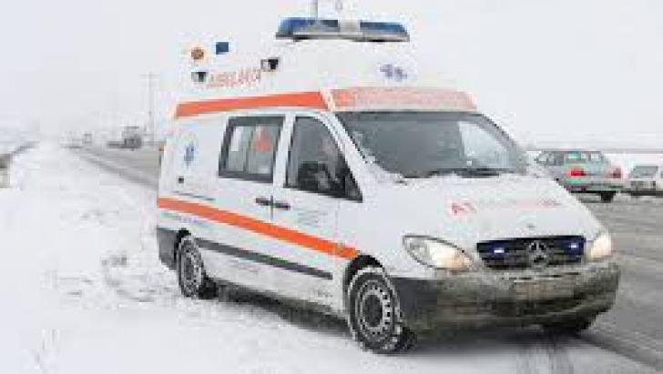 <p>1.275 de apeluri la Ambulanţa Bucureşti-Ilfov, în ultimele 18 ore</p>