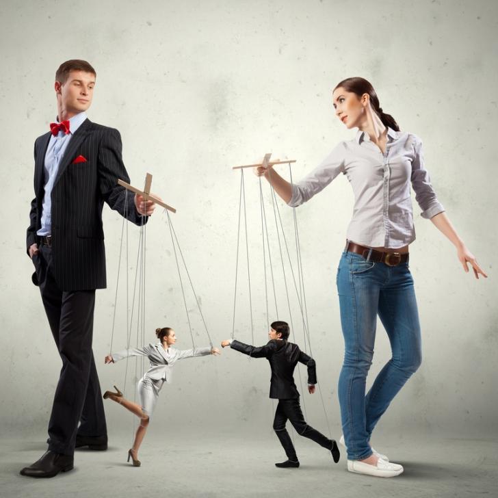 HOROSCOP 2014. Cât de posesiv şi manipulativ eşti în funcţie de ZODIE
