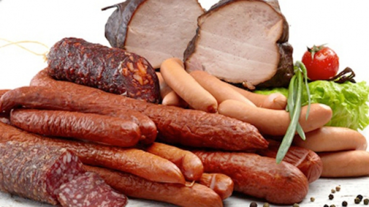 Produsele româneşti din carne vor avea gustul şi calitatea de dinainte de 1989.