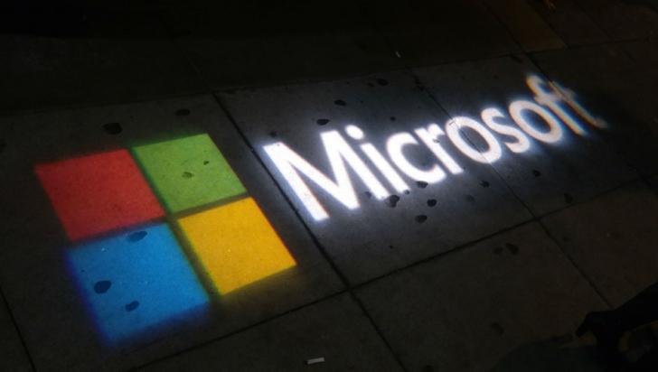 Compania Microsoft a fost atacată de hackerii sirieni