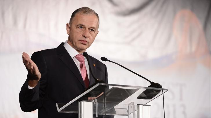 Mircea Geoană: Situația terenurilor agricole trebuie discutată urgent în CSAT