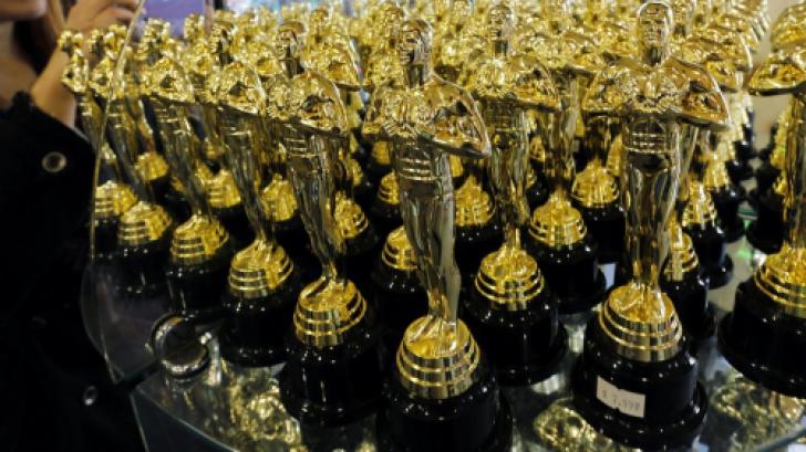OSCAR 2014. Scandal la Premiile Oscar după ce filmele trimise juraţilor au apărut pe internet, PIRATATE