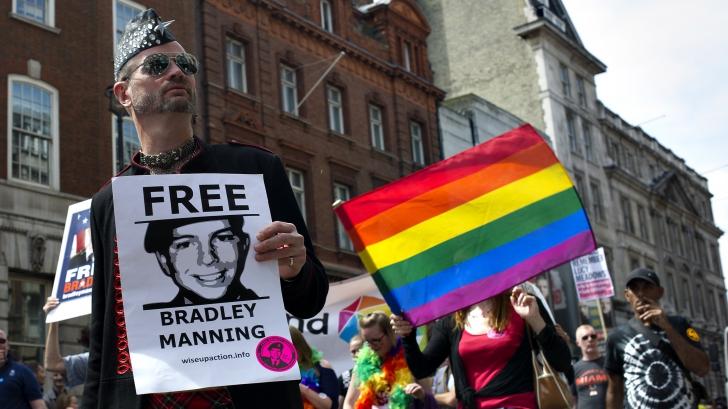 """Uniunea Europeană acuzată de Rusia de """"propagandă agresivă a drepturilor homosexualilor"""""""