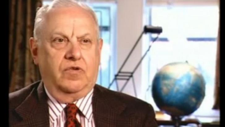 Istoricul româno-american a returnat o distincţie Ungariei, acuzată de falsificarea istoriei