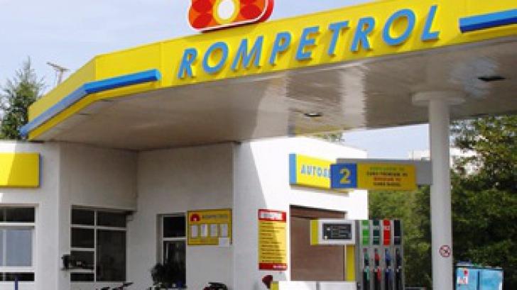 Noutăţi despre benzinăriile Rompetrol