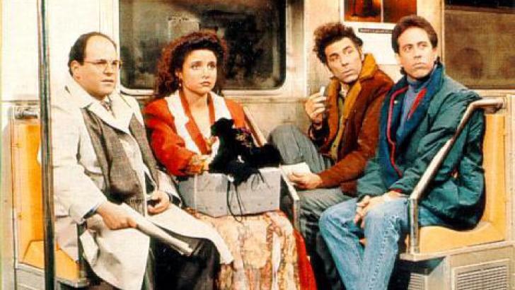 Personajele din Seinfeld se vor reuni pe micile ecrane