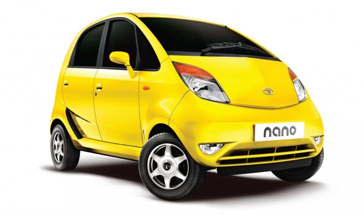 Cât este de sigură cea mai ieftină mașină din lume. Rezultate șocante la testele de siguranţă Ncap