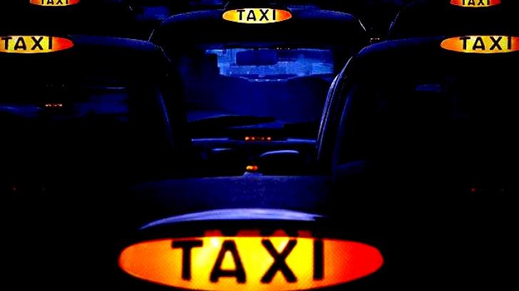 Revoluţie în taximetria din Bucureşti
