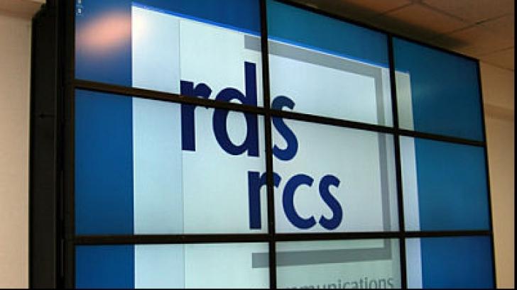 Concurenţa este uimită de mişcarea RCS&RDS