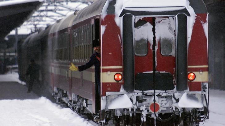 <p>Trenuri anulate</p>