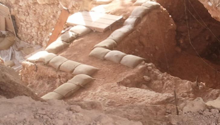 Descoperirea arheologică făcută în Israel care va rescrie istoria omenirii
