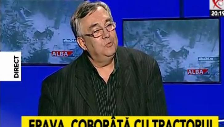 Dan Voinea, procuror