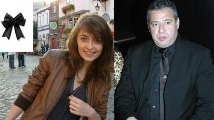 <p>Adrian Iovan și Aura Ion</p>
