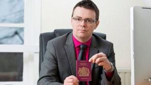 Patron britanic, caut români