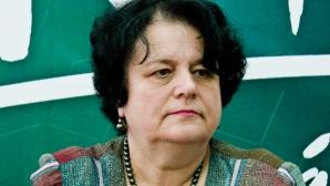 Vicepreşedintele CJ Mureş Lokodi Edita Emoke a demisionat funcţie