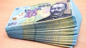<p>Salariile românilor, bir MONSTRU pus de stat</p>