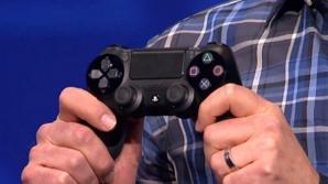 Ce vânzări a avut Sony la PlayStation 4