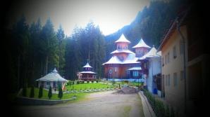 IULIA IONESCU. Explicaţiile Mănăstirii Sihăstria Rarăului, PE FACEBOOK
