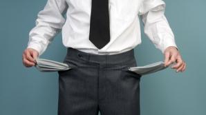 Câţi români ar putea beneficia de Legea Falimentului personal